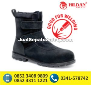 Sepatu-Safety-Shoes-CHEETAH-2290-Boots