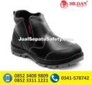 CHEETAH 5103 H-Sepatu Safety Shoes Elastis