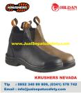 KRUSHERS NEVADA 216141 – Toko Sepatu Safety Shoes