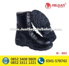H-303, Sepatu PDL Safety Untuk Dinas Luar dan Dinas Lapangan