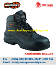 KRUSHERS DALLAS 216120 – Agen Sepatu Safety Shoes