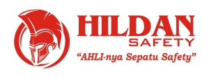 JualSepatuSafety.com - Logo HILDAN Safety 2014