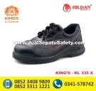 KL 335 X,KINGS Ladies Safety Shoes Kitchen Laboratorium Pabrik