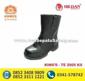 KING'S TE 2005 KX,Harga Sepatu Safety Tinggi Terbaru