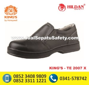 KING'S TE 2007 X,Online Store Safety Shoes Pendek