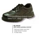 KL 331 X Sepatu Safety KING'S Shoes Wanita Pendek Bertali
