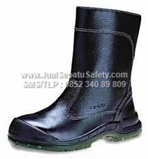 KWD 804 X, Sepatu Safety KING'S Boot Shoes