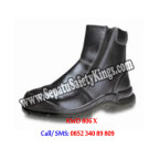 KWD 806 X – Sepatu Safety KINGS Resleting Dan Sole PolyUretane PU Dual Density
