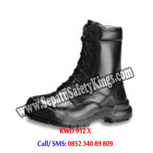 KWD 912 X Safety Shoes KINGS