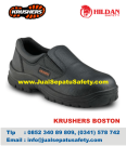 KRUSHERS BOSTON 216134 – Jual Sepatu Safety Shoes