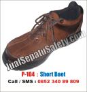 P-104 Jual Sepatu Safety TERLARIS CASUAL TRENDY Termurah