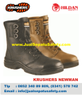 KRUSHERS NEWMAN 216119 – Supplier Pengadaan Tender Sepatu Safety Shoes