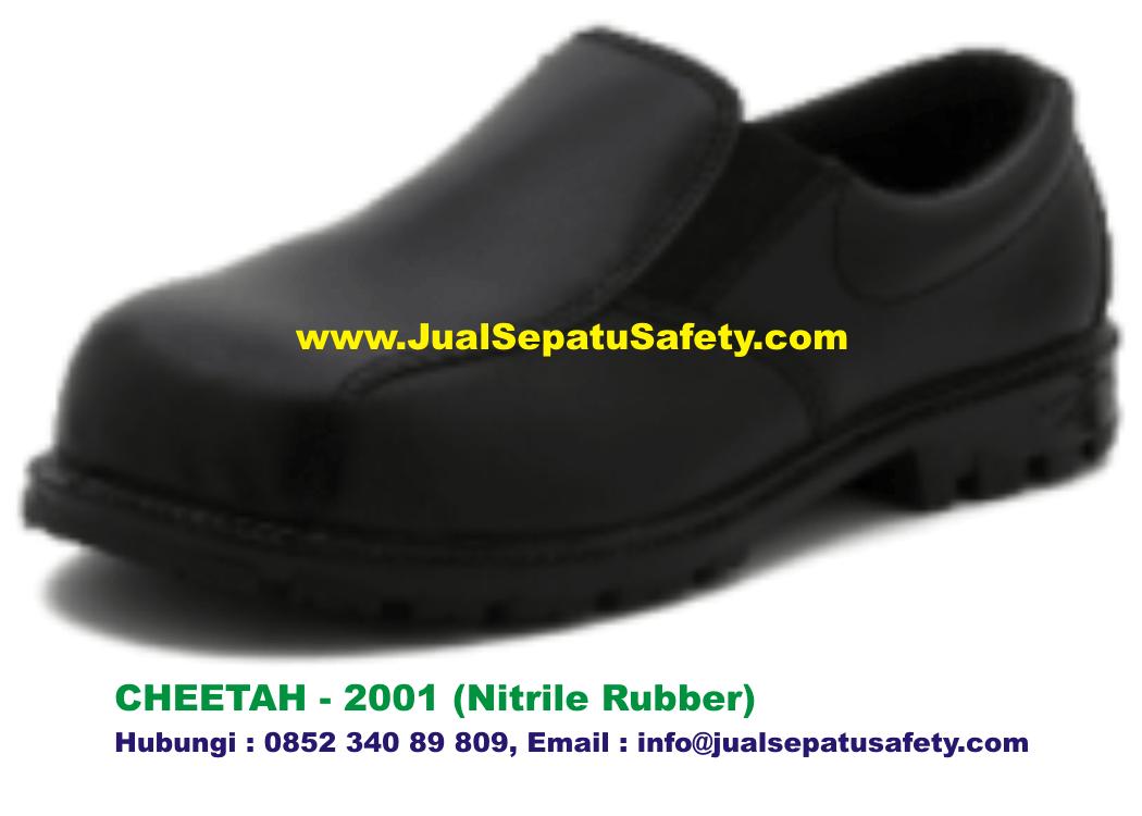 CHEETAH 2001 H Jual Sepatu Safety Cheetah Jakarta