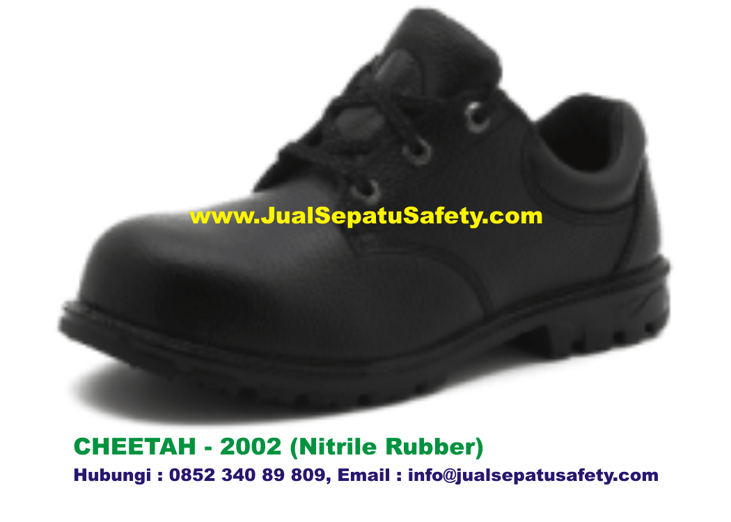 Sepatu Safety Cheetah Cheetah Safety Shoes