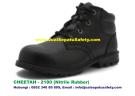 CHEETAH 2180-Sepatu Safety Semi Boot Bertali