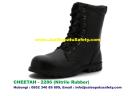 CHEETAH 2286-Boot Bertali PDL Nitrile Rubber