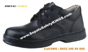 Sepatu Safety Shoes KING'S K2-TE 601 X