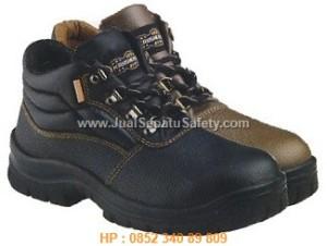 Sepatu Safety Shoes Krushers FLORIDA 216159