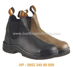 Sepatu Safety Shoes Krushers NEVADA 216141