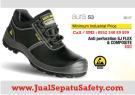 Sepatu Safety JOGGER AURA