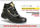 Sepatu Safety JOGGER COSMOS