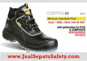 Safety JOGGER COSMOS
