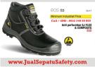Sepatu Safety JOGGER EOS