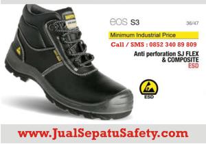 Safety JOGGER EOS