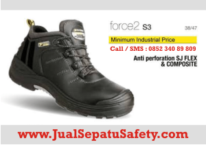 Safety JOGGER FORCE 2