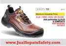 Sepatu Safety JOGGER GALAXY