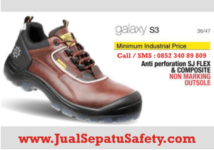Safety JOGGER GALAXY
