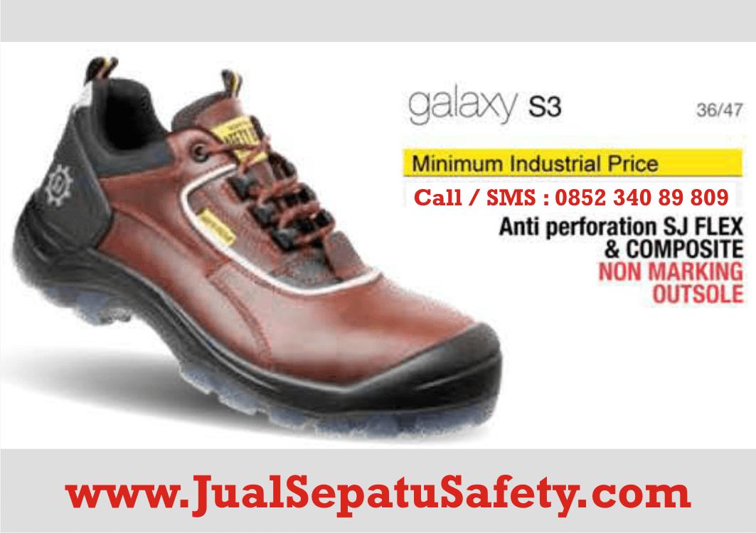 Safety JOGGER GALAXY