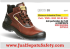 Sepatu Safety JOGGER GEOS
