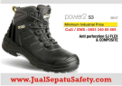 Sepatu Safety JOGGER POWER 2