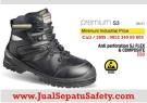 Sepatu Safety JOGGER PREMIUM