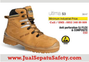 Safety JOGGER ULTIMA