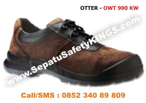 Sepatu Safety Shoes OTTER Tipe OWT 900 KW