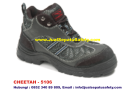 CHEETAH 5106 HA-Sepatu Safety Shoes Bertali