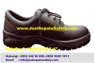 Krisbow Hercules 4 inch-Grosir Sepatu Lapangan Pendek Bertali