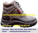Krisbow Hercules 6″ (6 inch)-Harga Sepatu Online Murah