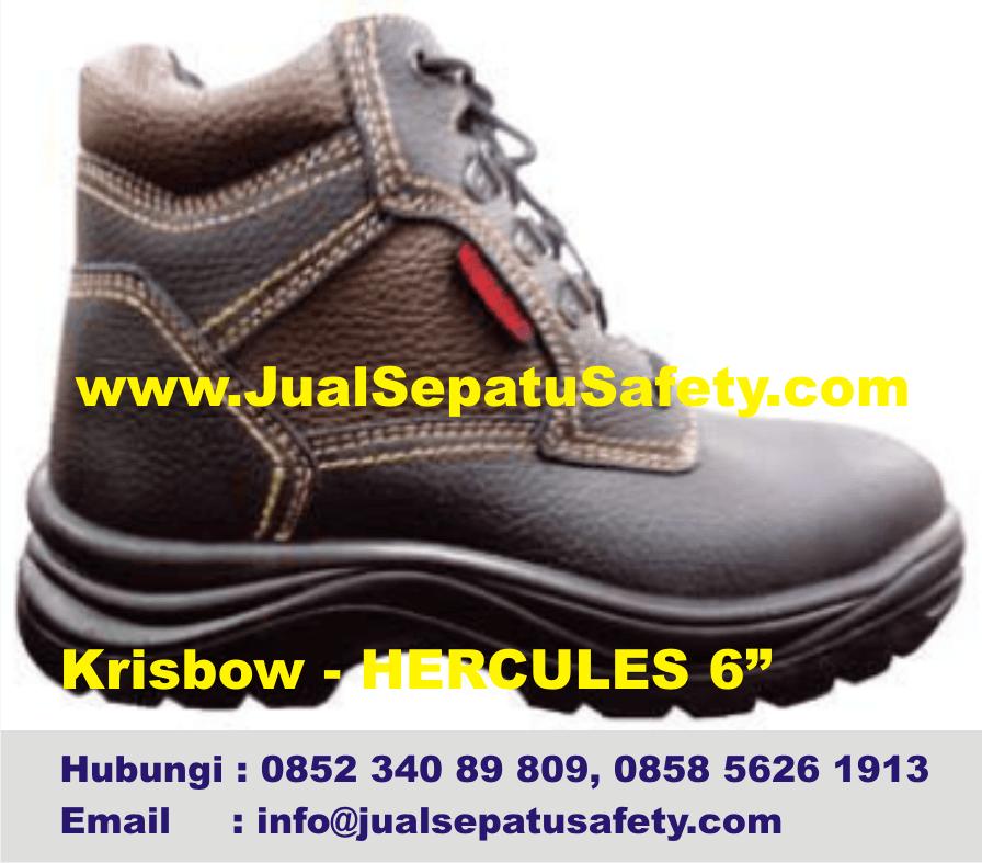 Sepatu Safety Kings Krisbow Caterpillar Cheetah Jogger