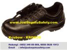 Krisbow Kronos-Katalog Sepatu Safety Pendek Bertali