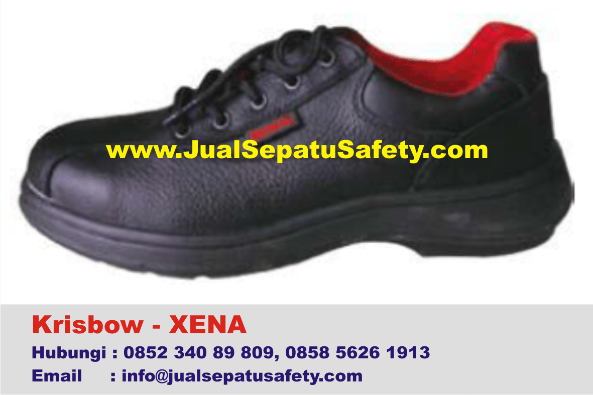 Krisbow Xena-Pusat Safety Harga Pabrik, HP.0852 340 89 809