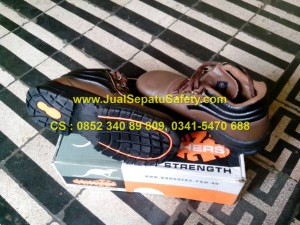Safety Shoes Krushers JUNEE