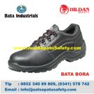 Sepatu Safety BATA BORA