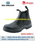 Sepatu Safety BATA HERO 2  Black