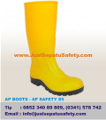 AP BOOTS, Seri AP SAFETY S5