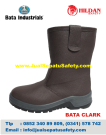 Sepatu Safety BATA CLARK