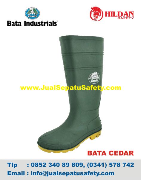 BOOT Safety BATA CEDAR