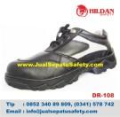 DR 108, Menerima Pesanan Sepatu Kerja Safety Termurah